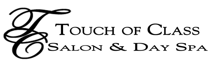 Touch of Class Salon & Day Spa