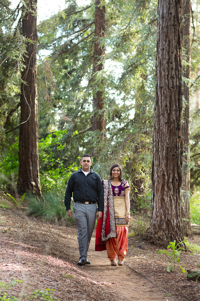 UC Davis Arboretum engagement pictures.jpg