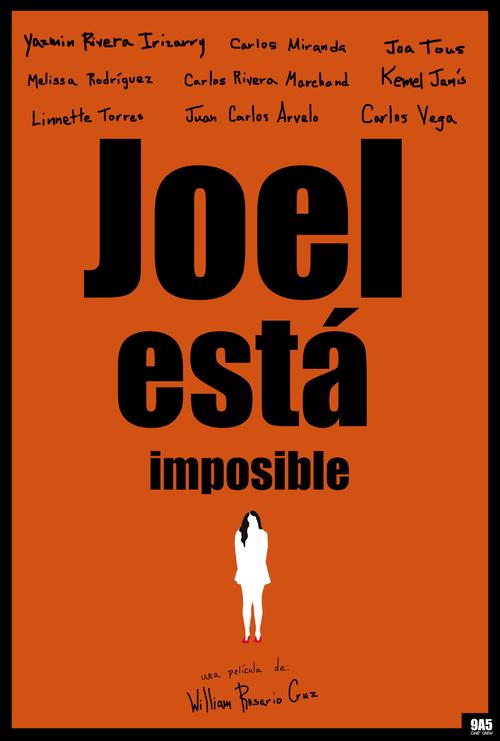 """""""Joel está imposible"""""""