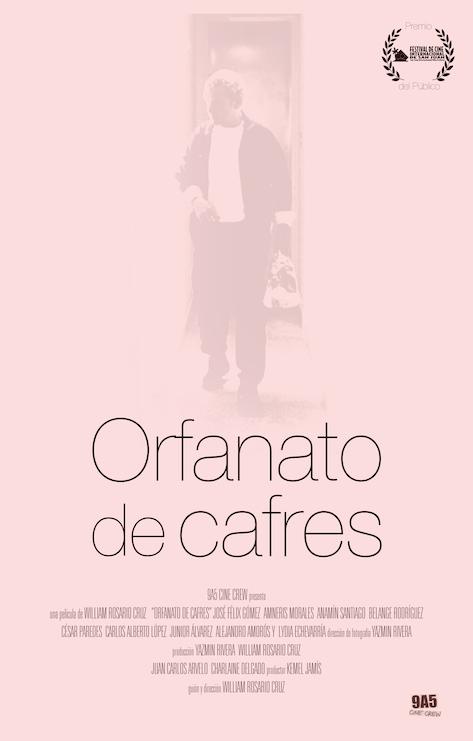 """Orfanato de cafres"""