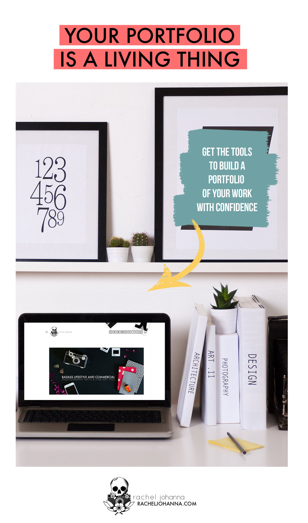 art portfolio tips photography creative entrepreneur blog