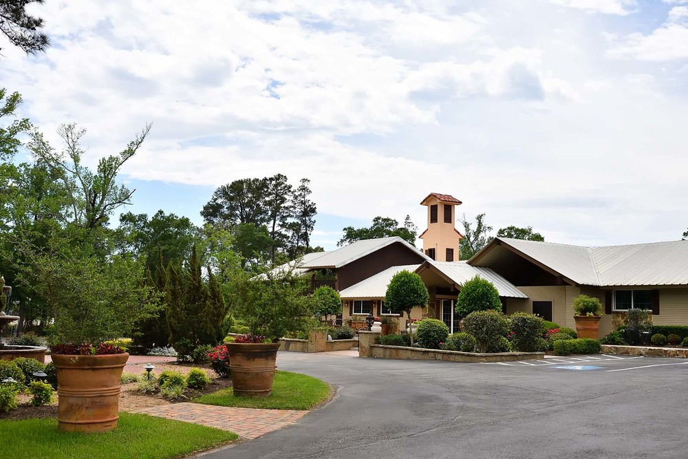 Madera Estates Weddings & Events venue