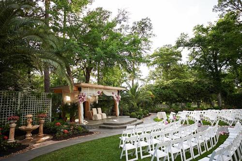 Houston Wedding Photographers, Fernando Weberich — Nadine + Daniel ...