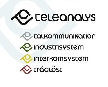 Teleanalys logo