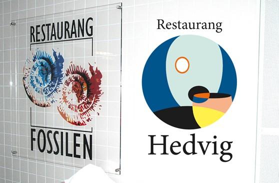 Restauranglogos