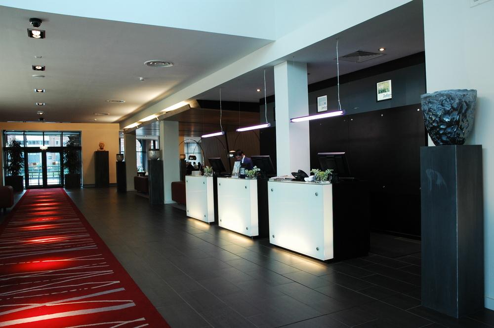 Radisson SAS Hotel, Gasworks, Belfast