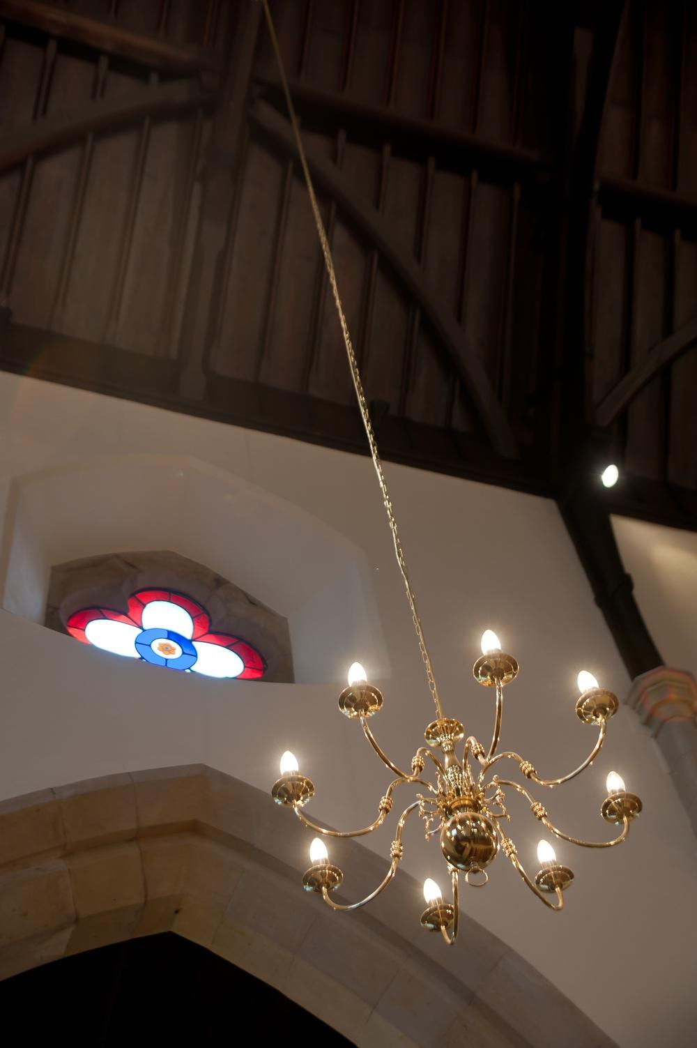 Holy Trinity Lisnaskea