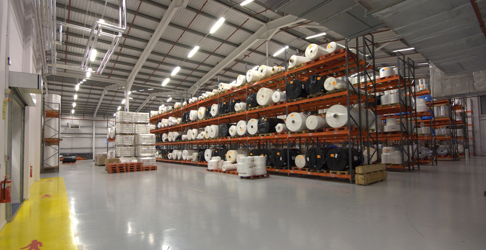 Perfecseal factory Campsie