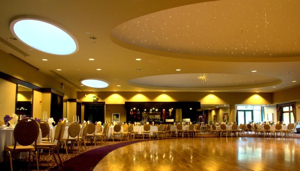 Jackson's Hotel, Ballybofey Co. Donegal