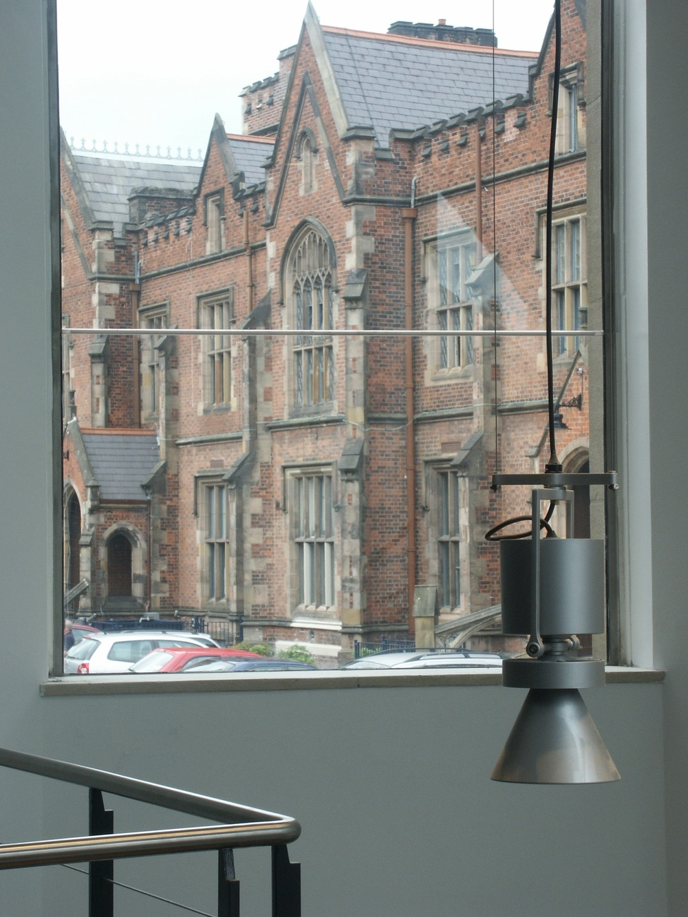 QUB Physics Department