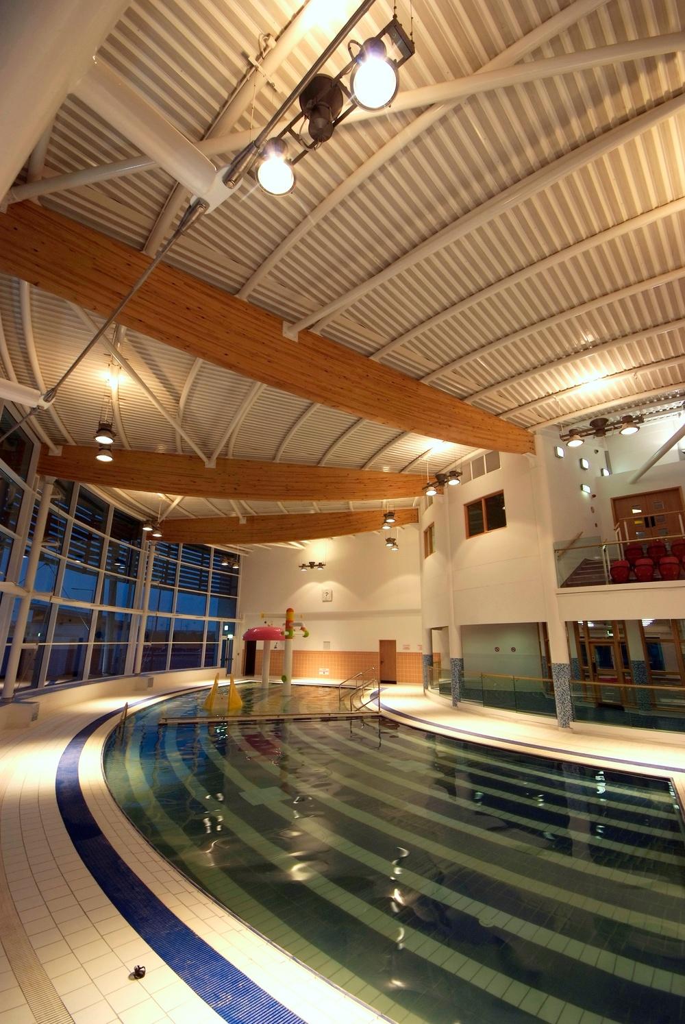 Kilkenny Leisure Centre