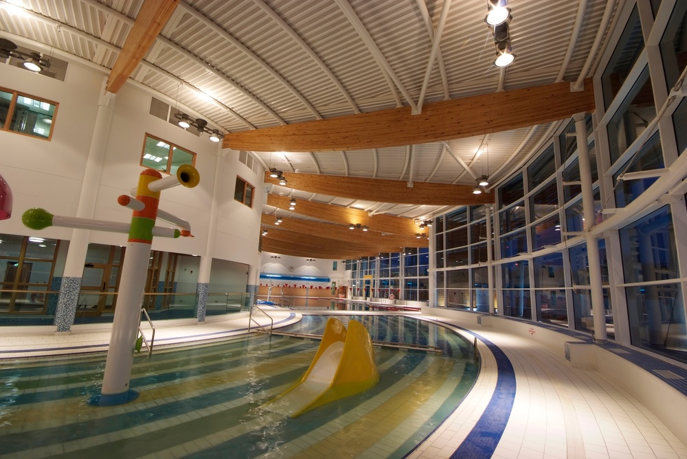 Kilkenny Leisure Centre