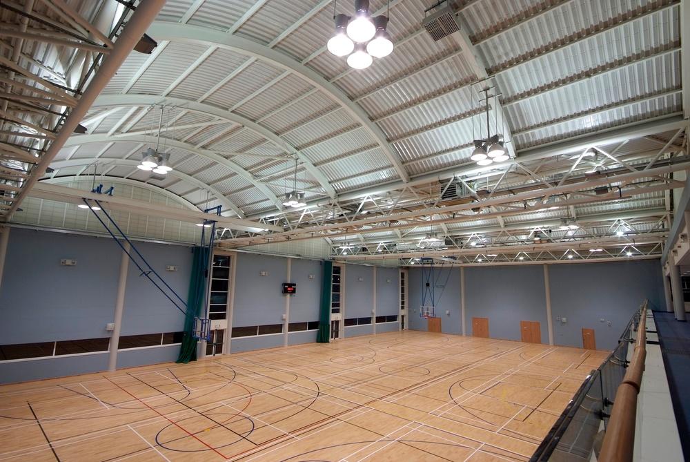 Letterkenny Leisure Centre