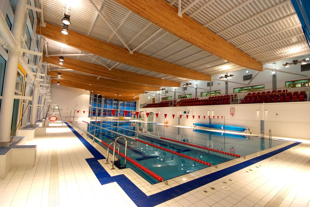 Leisure Centre, Kilkenny