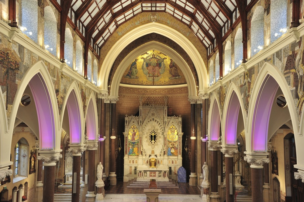 Clonar Monastery Belfast