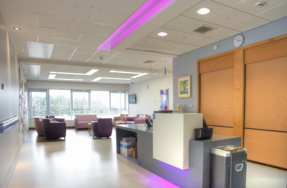 Antrim Hospital A&E