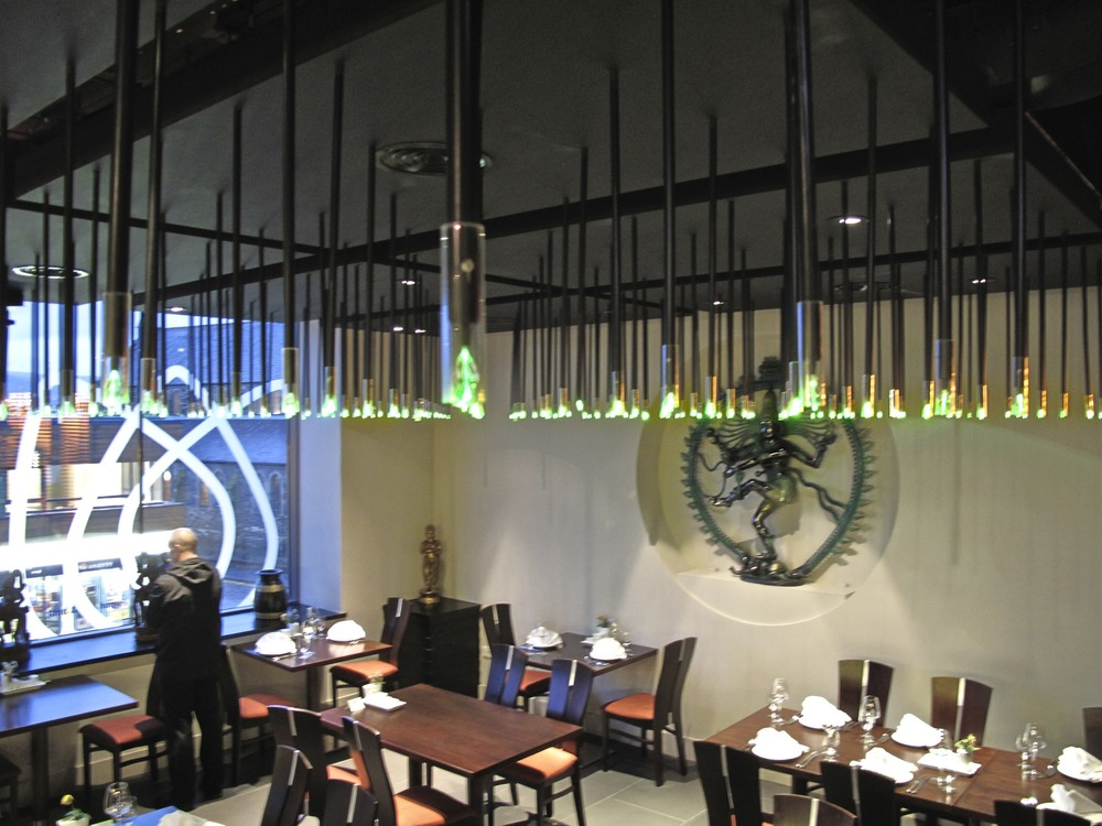 Bengal Brasserie, Belfast