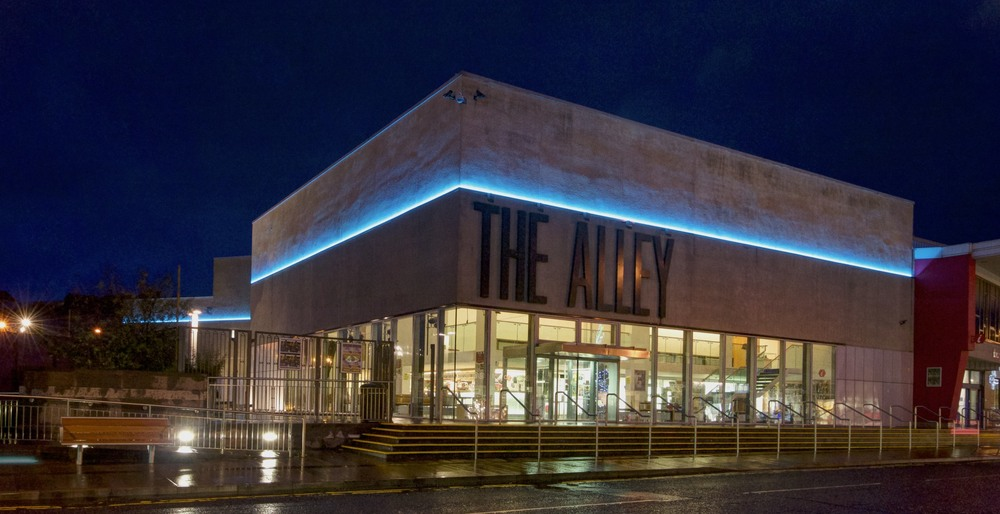 Alley Arts Centre, Strabane