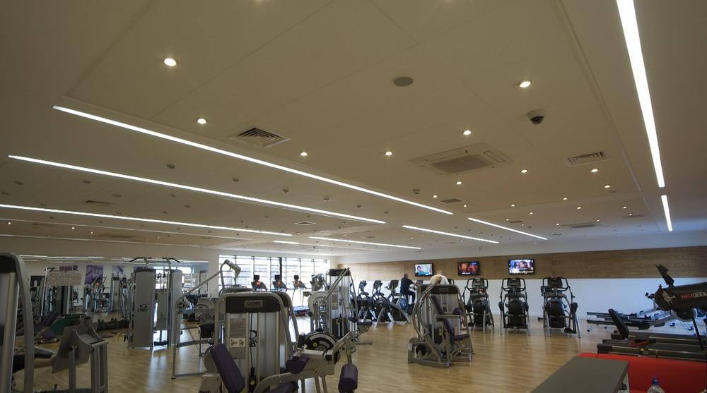 Comber Leisure Centre