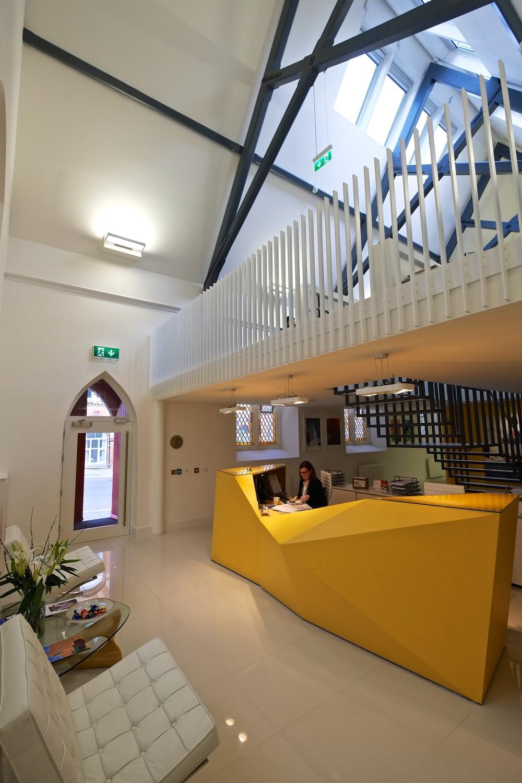 Mullarkey Pedersen Architects