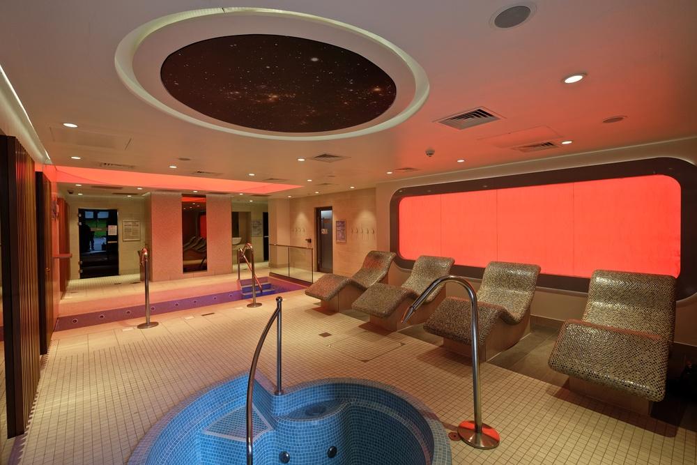 Vitality Spa- Lisburn Leisureplex