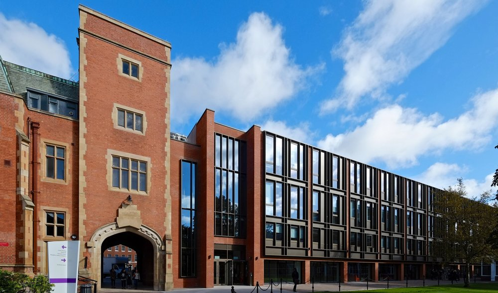 Queen's University Belfast School of Law