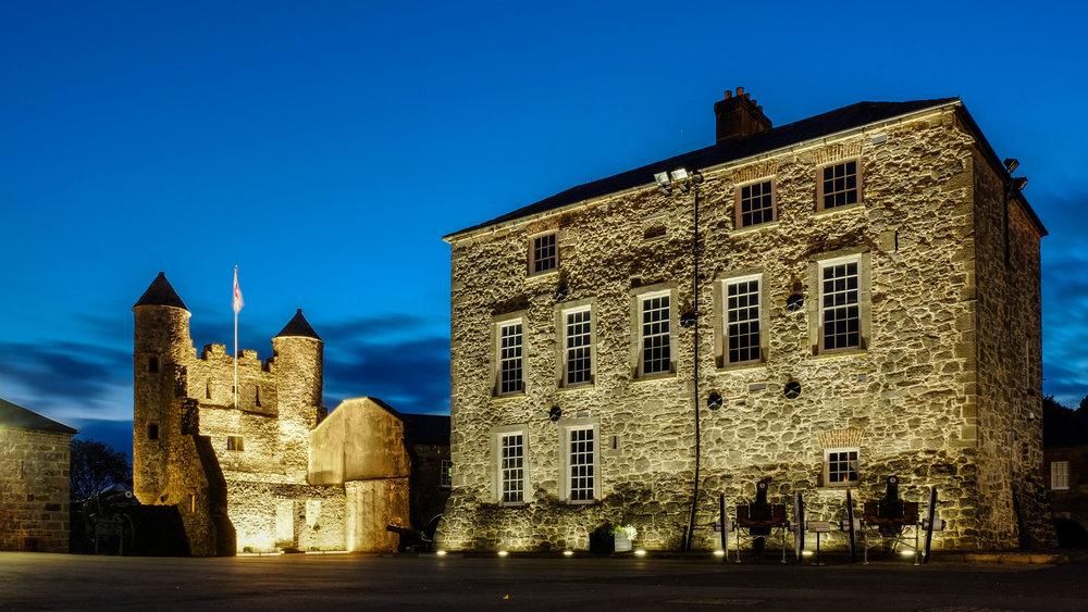 Inniskilling Castle