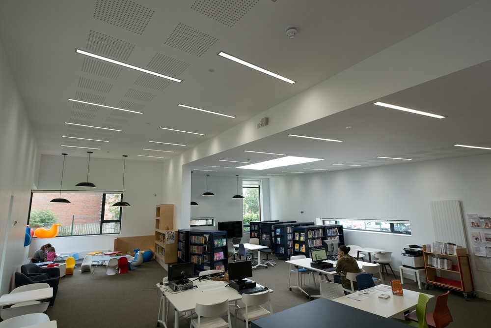 Moira Library