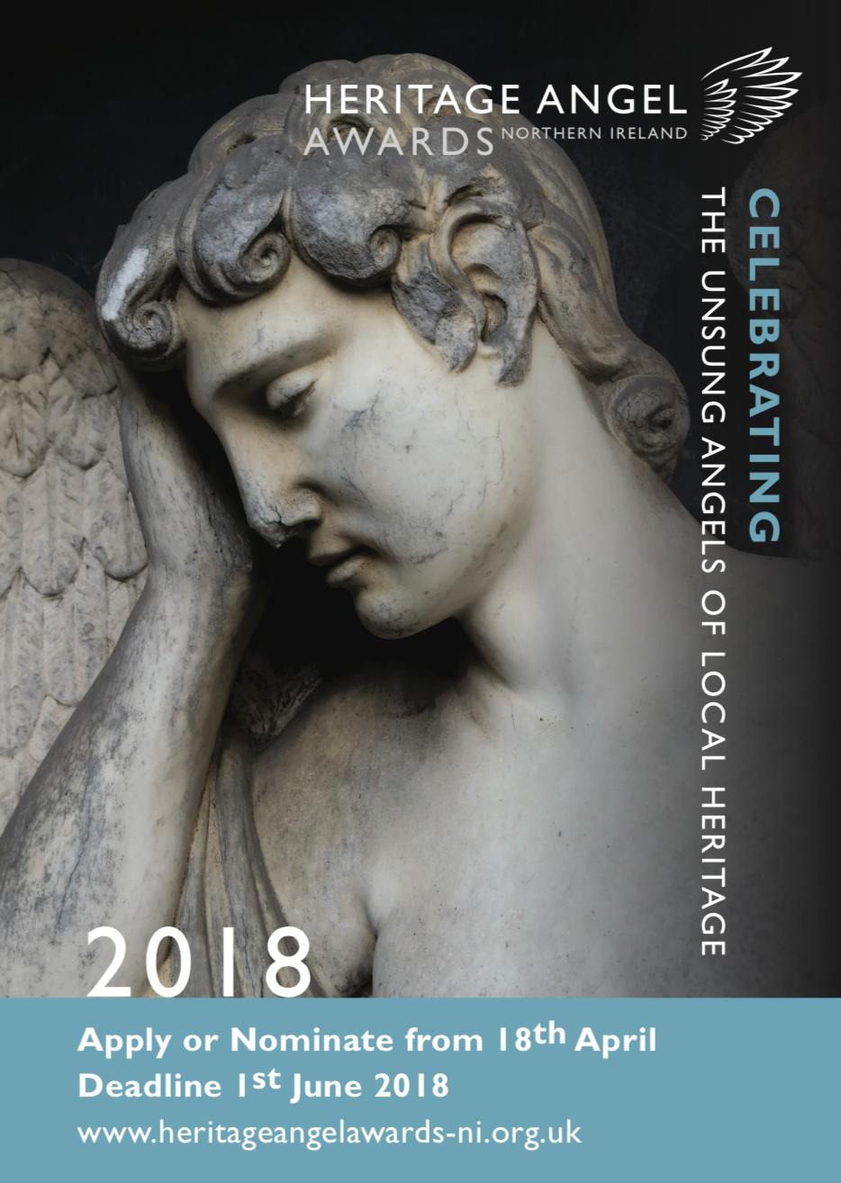 Heritage Angel Awards