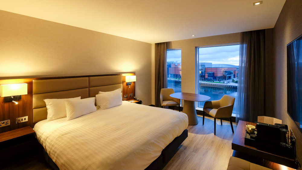AC Hotel City Quays Belfast