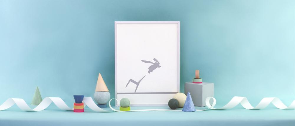Mint Rabbit HAM