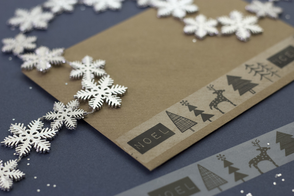 Rosa and Clara Designs Christmas shoot