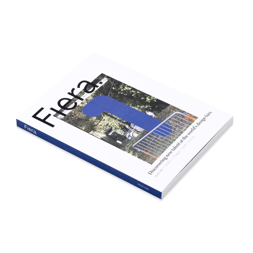 Fiera Issue 1