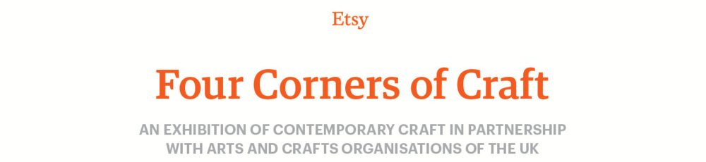 ETSY Four Corners of Craft