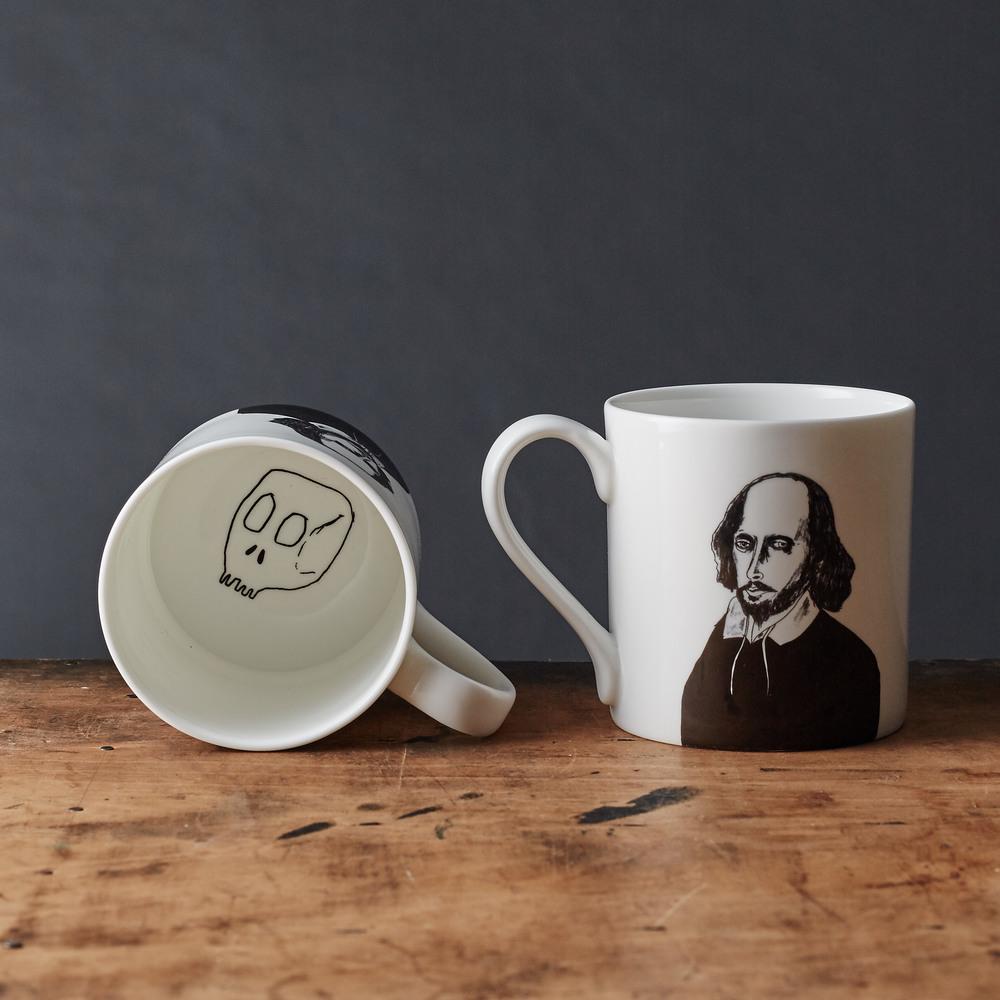 Chá com Letras