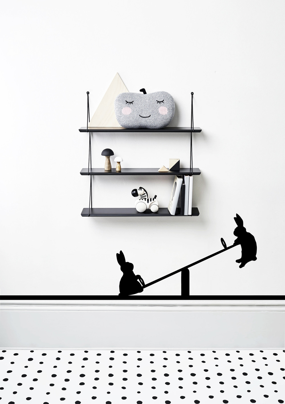 HAM Wall Stickers