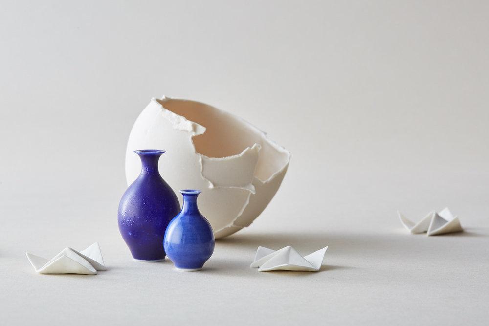 Ceramics Yeshen Venema