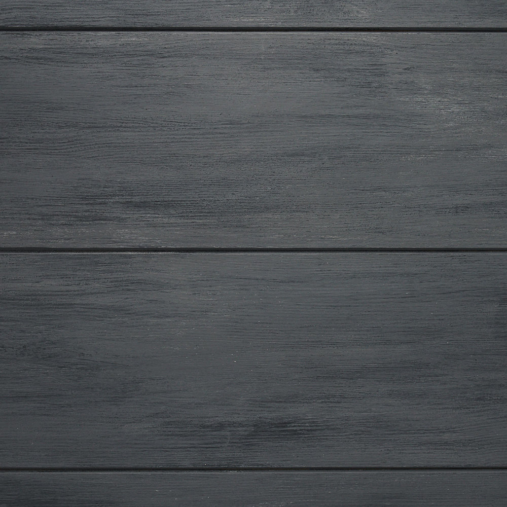 Dark grey boards