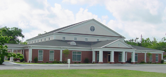 Lake City Baptist