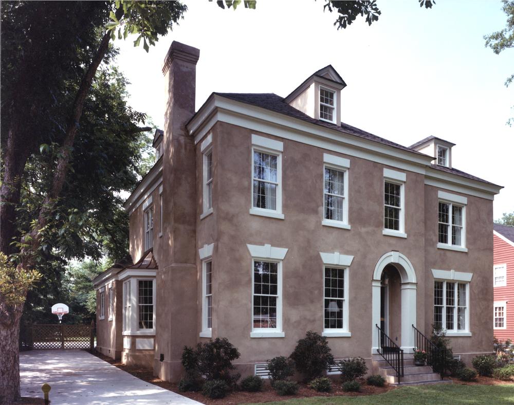Charles Residence