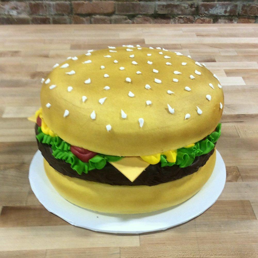 cheeseburgercake
