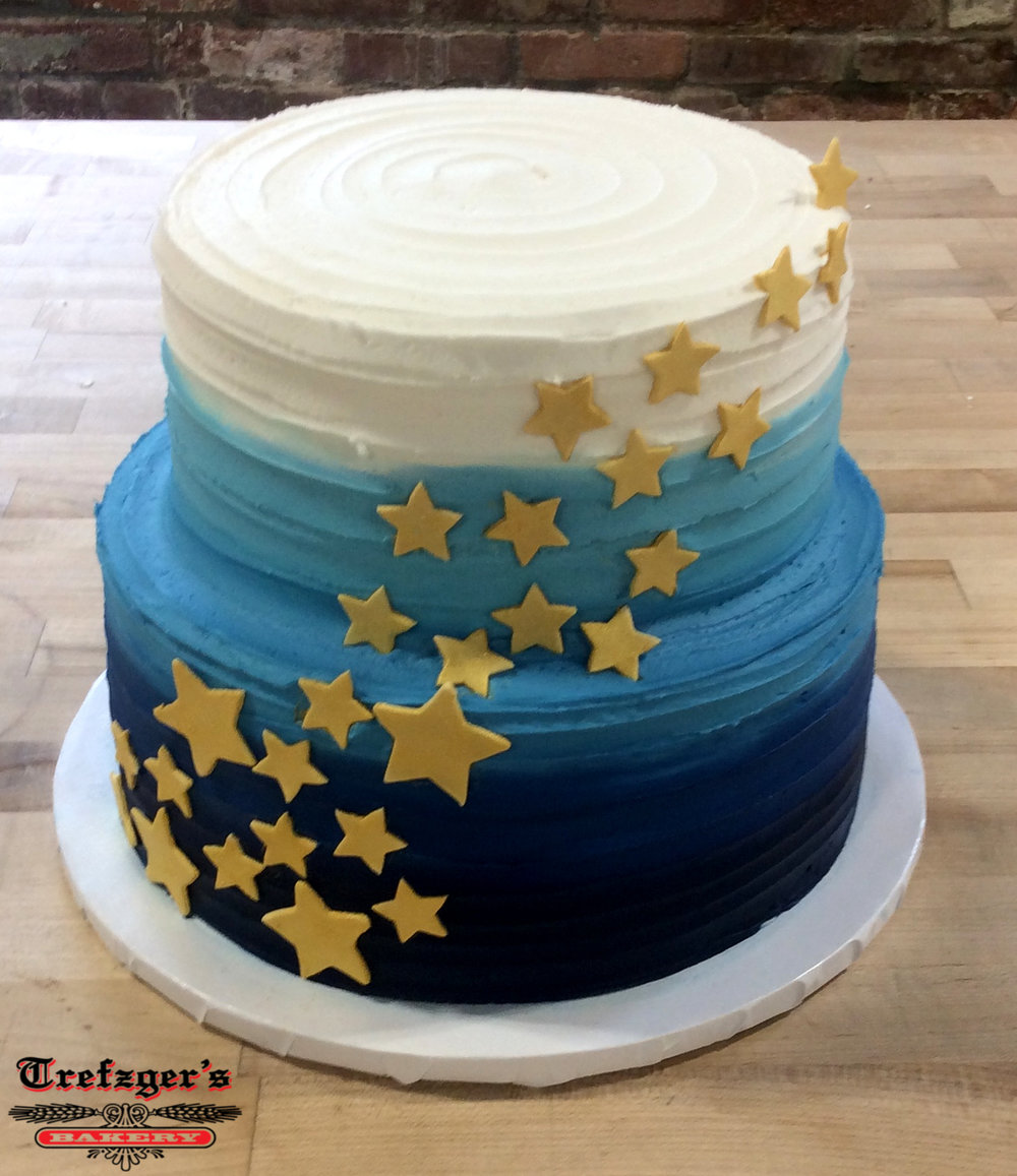 Ombre Party Cake with Fondant Stars.jpg