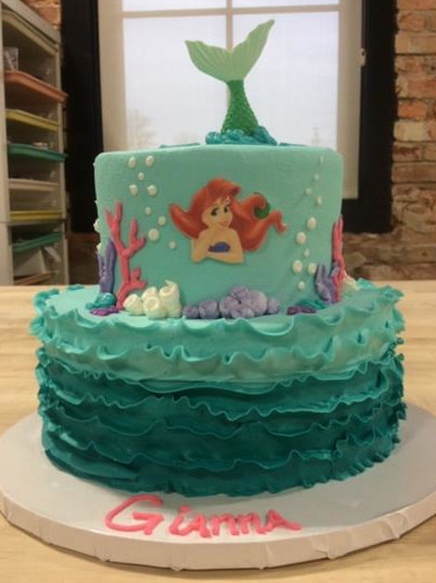 Little Mermaid Party Cake.jpg