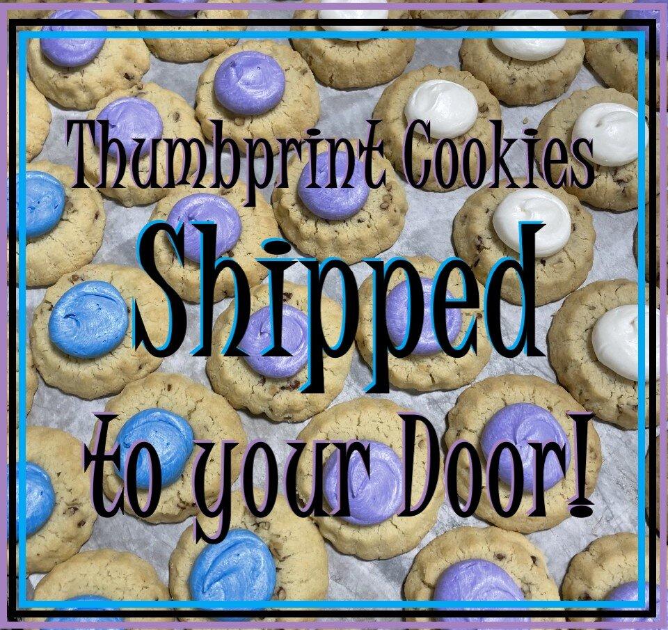 Cookies Trefzger S Bakery
