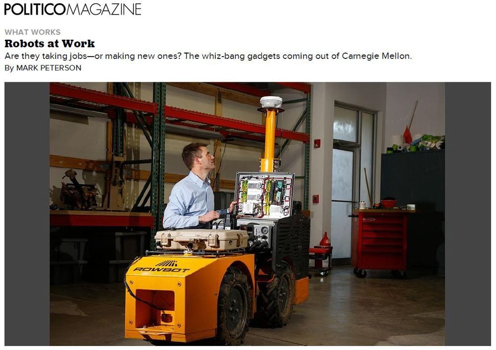 Working with Rowbot Systems LLC (www.rowbot.com), Carnegie Robotics has developed an innovative technical solution to the challenge of applying in-season fertilizer and cover-crop seeding.