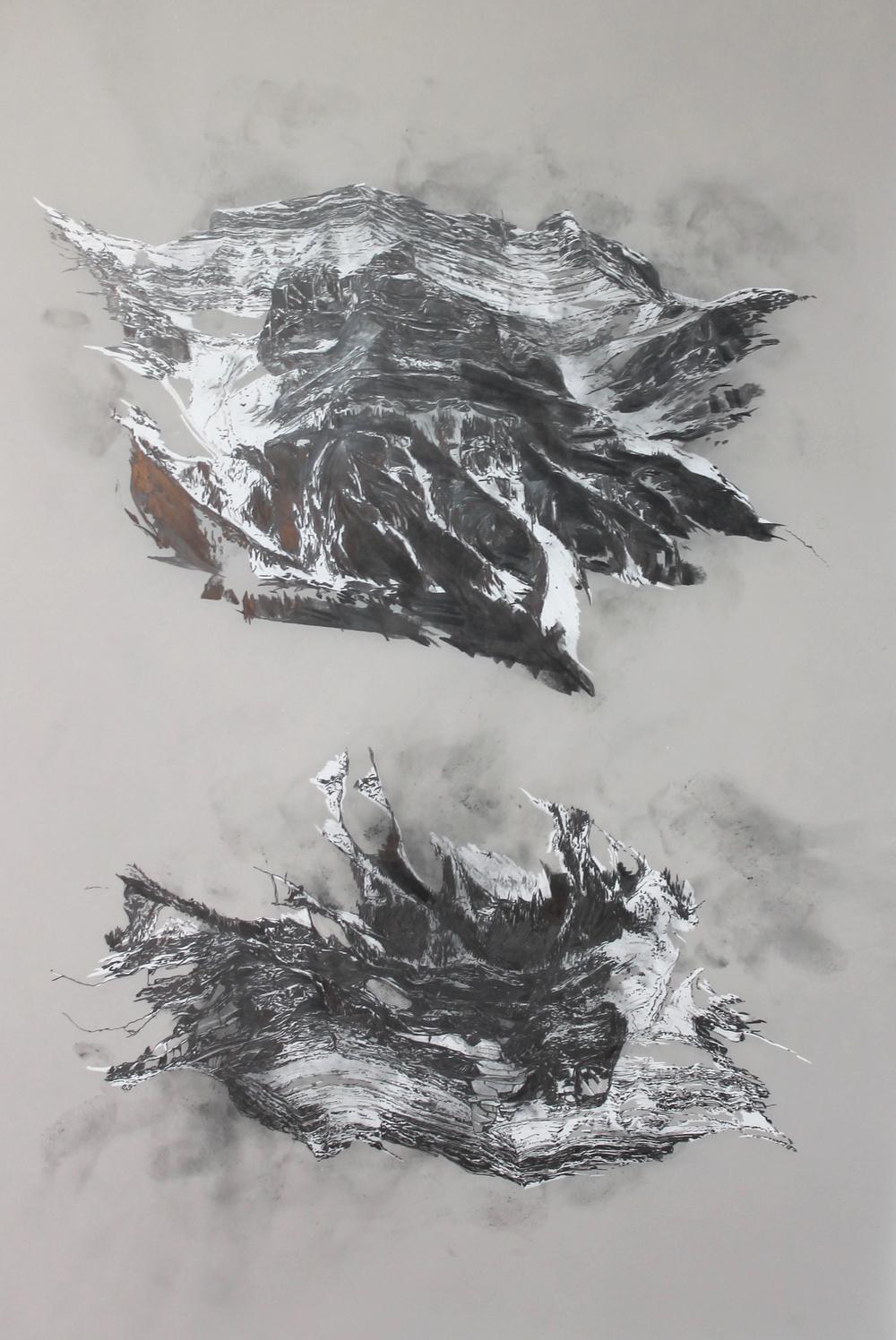 Lithosphere 1 (2014)