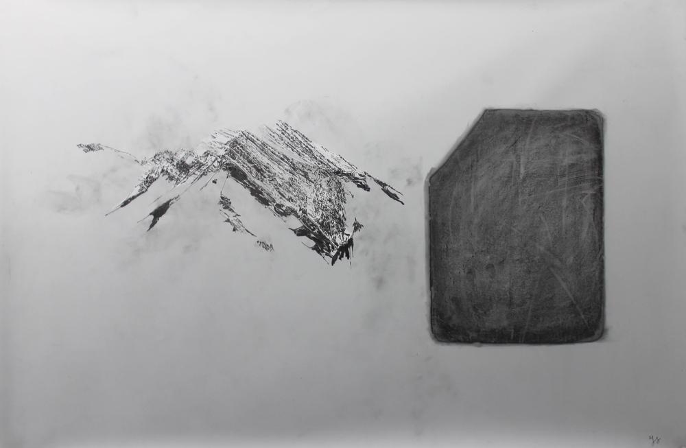 Litho(sphere), 2015