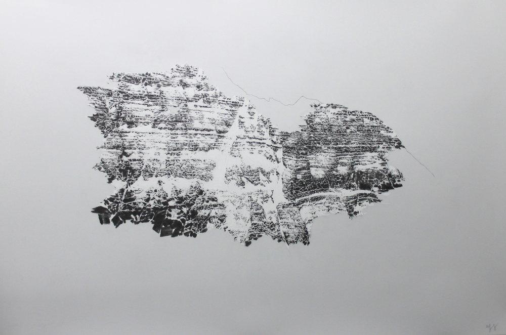 Ceiling, 2018