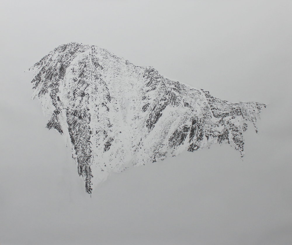Perimeter (Ridge), 2018