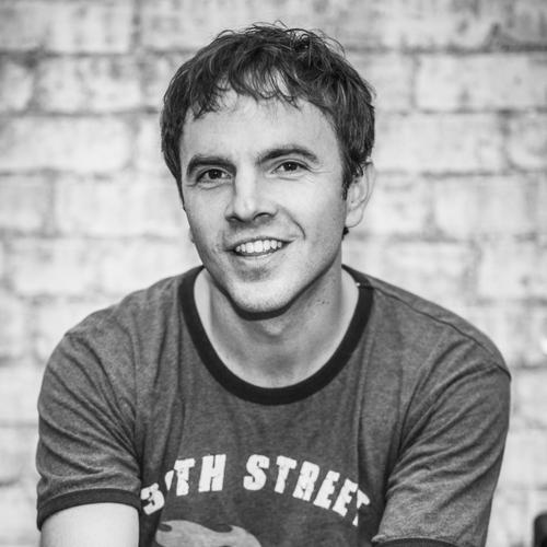 Reid Kruger  Composer / Sound Design  contact